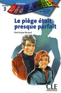 Rhonealpesinfo.fr Le piège était presque parfait - Lecture en français facile Niveau 3 Image