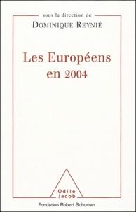 Ucareoutplacement.be Les Européens en 2004 Image