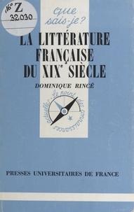 Dominique Rincé - .