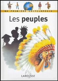 Dominique Rist et  Collectif - Les peuples.