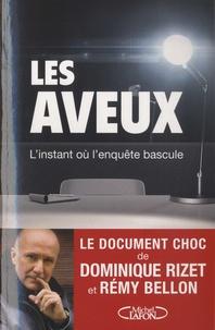 Deedr.fr Les aveux Image