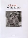 Dominique Rizzo - Chanel par Willy Rizzo.