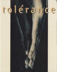 Dominique Roger et Claudine Parinaud - Tolérance.