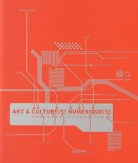 Dominique Roland et Anne-Cécile Worms - Art & culture(s) numérique(s) - Panorama international.