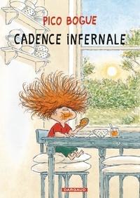 Livres électroniques à télécharger gratuitement Pico Bogue Tome 7 (French Edition) iBook FB2 DJVU 9782205188325