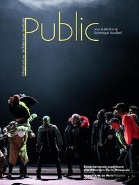 Dominique Rouillard - Public - Infrastructure, architecture, territoire.