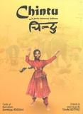 Dominique Rousseau - Chintu, la petite danseuse indienne.