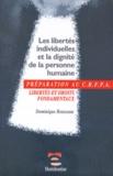 Dominique Rousseau - .