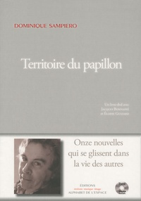 Dominique Sampiero - Territoire du papillon. 1 DVD