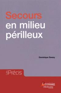 Deedr.fr Secours en milieu périlleux Image
