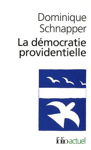 Dominique Schnapper - La démocratie providentielle - Essai sur l'égalité contemporaine.