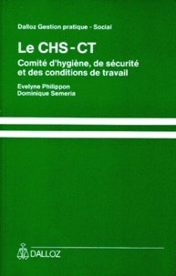 Dominique Semeria et Evelyne Philippon - .