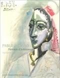 Pablo Picasso - Pablo Picasso - Portraits d'Arlésiennes 1912-1958.