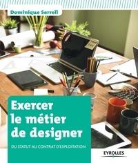Coachingcorona.ch Exercer le métier de designer - Du statut au contrat d'exploitation Image
