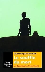 Histoiresdenlire.be Le souffle du mort - La tragédie de la mort chez les Batammariba du Togo, Bénin Image