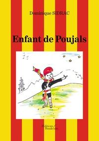 Rhonealpesinfo.fr Enfant de Poujals Image