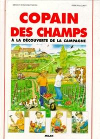 Dominique Simon et Serge Simon - Copain des champs.