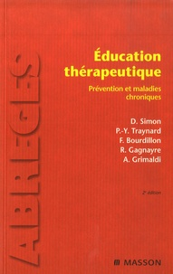 Feriasdhiver.fr Education thérapeutique - Prévention et maladies chroniques Image