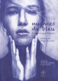 Dominique Simon - Nuances de bleu.