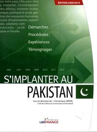 Artinborgo.it S'implanter au Pakistan Image