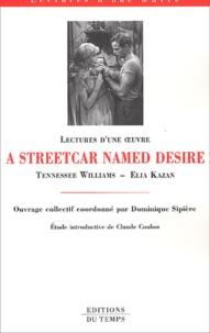 Dominique Sipière - A Streetcar Named Desire.