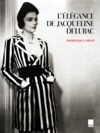Lélégance de Jacqueline Delubac.pdf