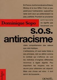 Dominique Sopo - SOS Antiracisme.