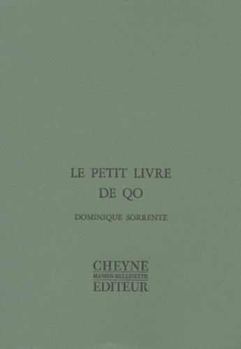 Dominique Sorrente - .