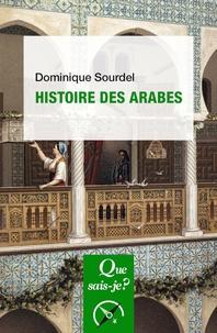 Histoire des Arabes.pdf