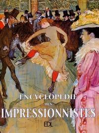 Encyclopédie des Impressionnistes - Des précurseurs aux héritiers.pdf