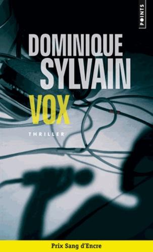 Dominique Sylvain - Vox.