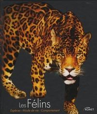 Dominique Taffin-Jouhaud - Les Félins.