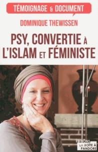 Histoiresdenlire.be Psy, convertie à l'islam et féministe - Les fleurs du bien Image