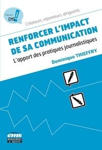 Deedr.fr Renforcer l'impact de sa communication - L'apport des pratiques journalistiques Image