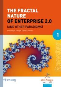 Dominique Turcq et Daniel Charles - The Fractal Nature of Enterprise 2.0 - And Other Paradigms.