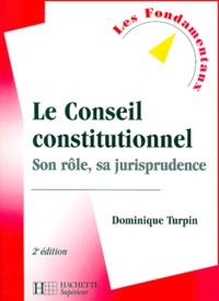 Dominique Turpin - .