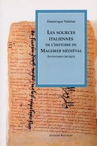 Les sources italiennes de lhistoire du Maghreb médiéval - Inventaire critique.pdf