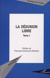 Dominique Vich-Y-Llado - .