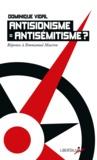 Dominique Vidal - Antisionisme = antisémitisme ? - Réponse à Emmanuel Macron.
