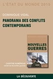 Dominique Vidal - Chapitre l'Etat du monde 2015. Panorama des conflits contemporains.