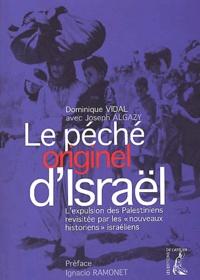 Dominique Vidal et Joseph Algazy - .
