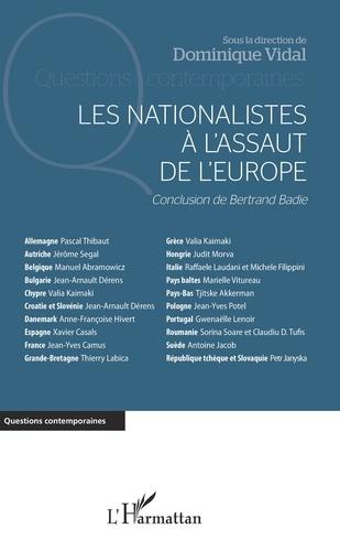 Les nationalistes à l'assaut de l'Europe