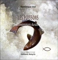Satt2018.fr Les poissons - Consommons durable Image