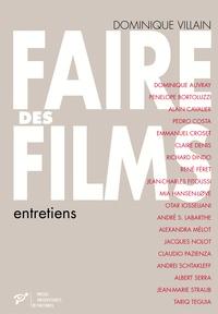 Birrascarampola.it Faire des films - Entretiens Image