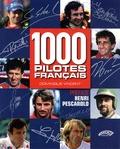 Dominique Vincent - 1000 pilotes français.