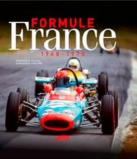 Dominique Vincent - Formule France 1968-1970.