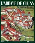 Dominique Vingtain - L'abbaye de Cluny - Centre de l'Occident médiéval.