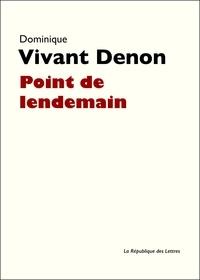 Dominique Vivant Denon - .