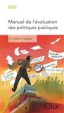 Dominique Vollet et Farid Hadjab - Manuel de l'évaluation des politiques publiques.