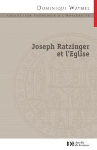 Joseph Ratzinger et lEglise.pdf